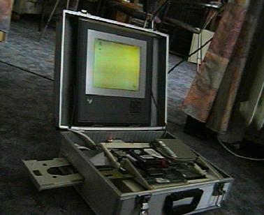 Koffer Amiga 600