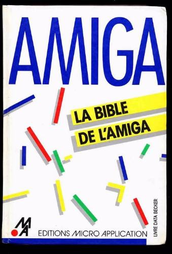 La Bible de l'Amiga