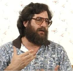 Larry Kaplan