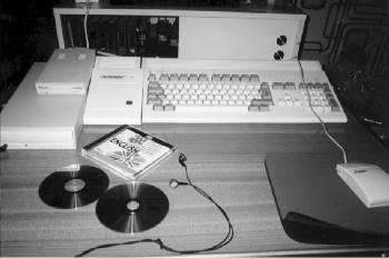 Lecteur CD
