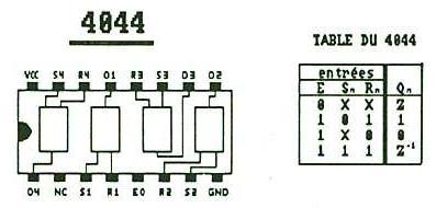 Lecteur de disquette externe amorçable