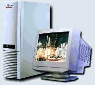 Amiga 4000 TE