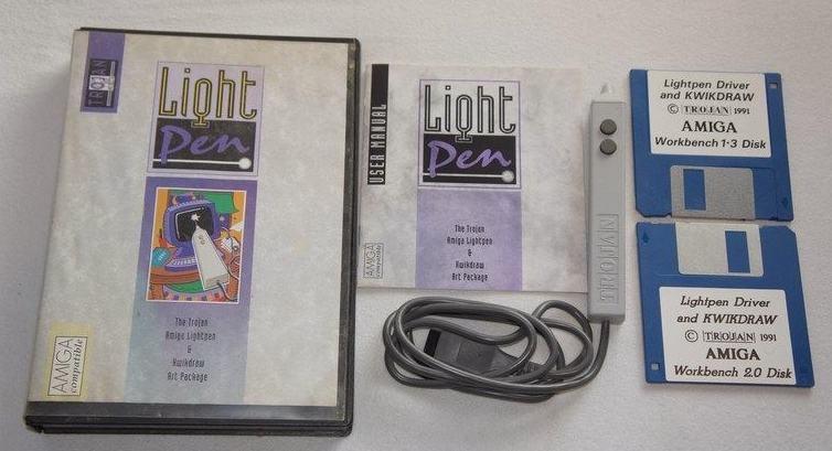 Light Pen