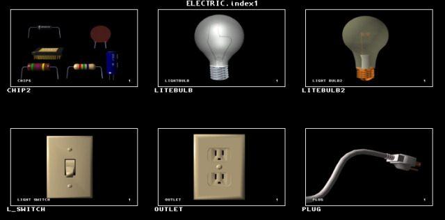 LightROM