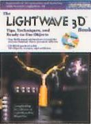 LightWave 3D Book