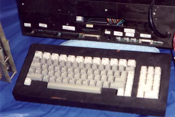 Ports de l'Amiga PC