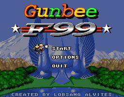 Gunbee