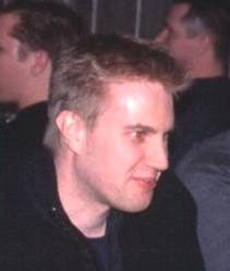 Martin Blom