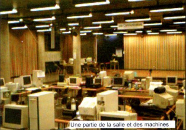 Meeting AUGS 1998