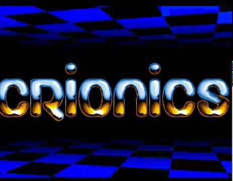 Megademo Crionics