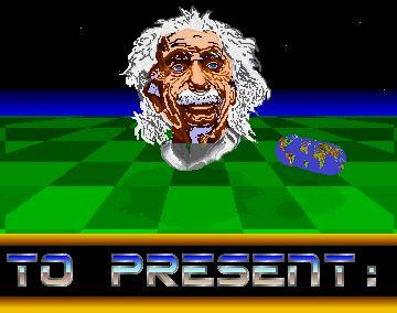Megademo Quest