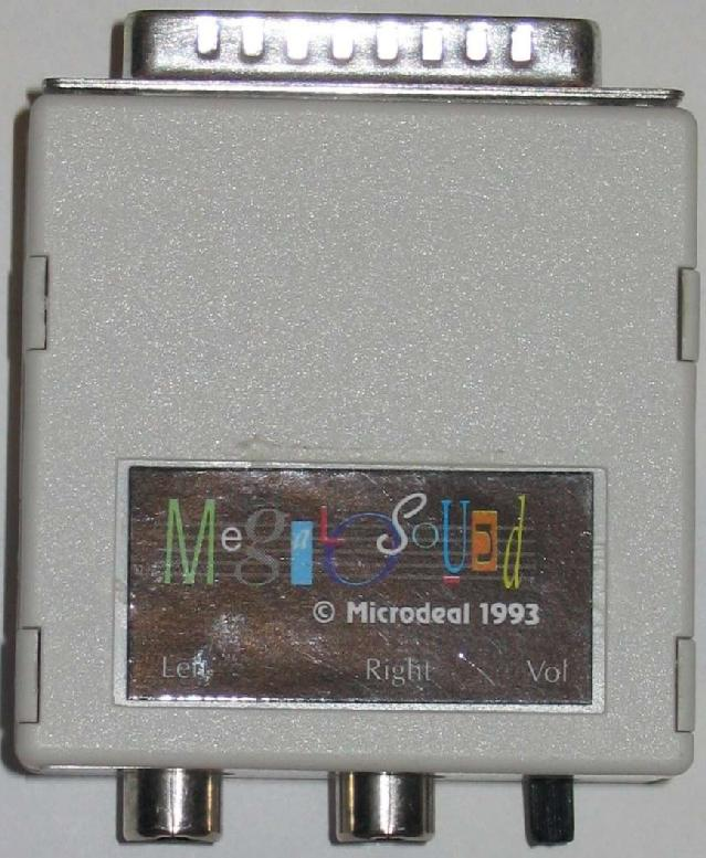 Megalosound