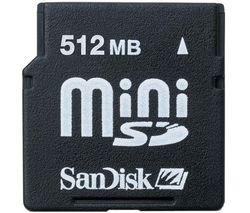 Mini Secure Digital