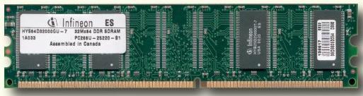 SDRAM-DDR