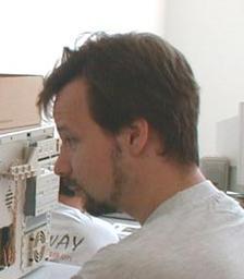 Michael Bohmer