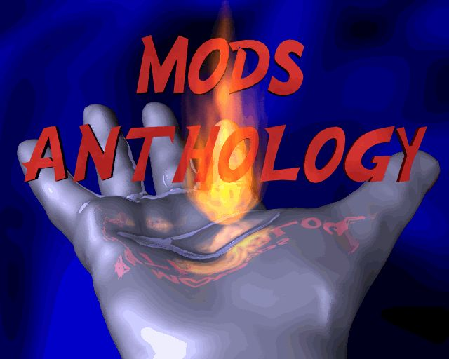 Mods Anthology