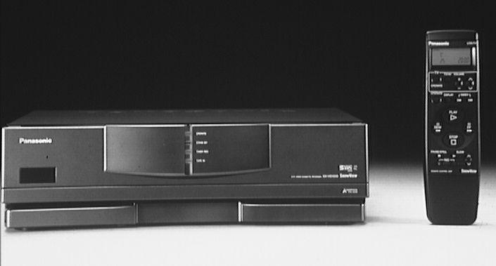 Panasonic VT1000eg