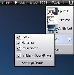 MorphOS 2.1 contre AmigaOS 4.1