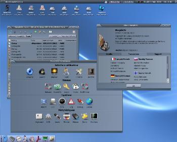 MorphOS 2.5