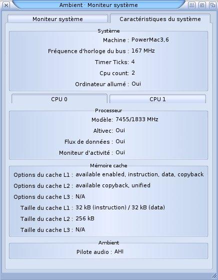 MorphOS 2.6