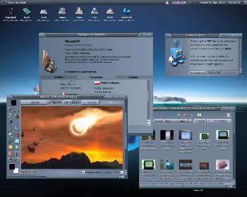 MorphOS 3.0