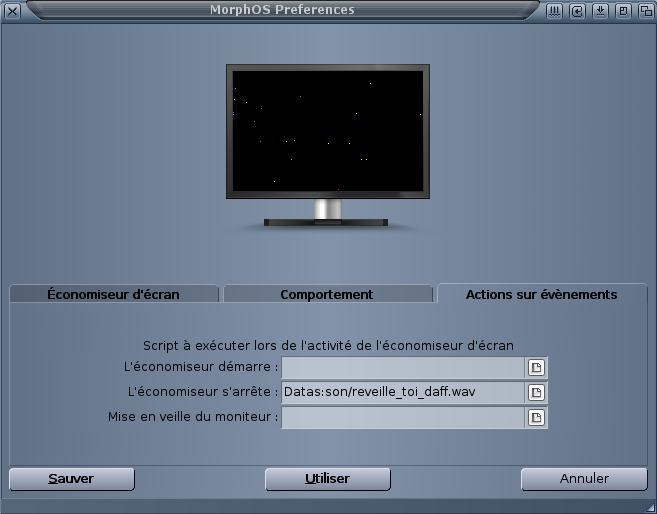 MorphOS 3.4
