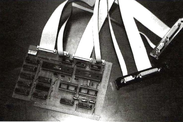 MultiFaceCard
