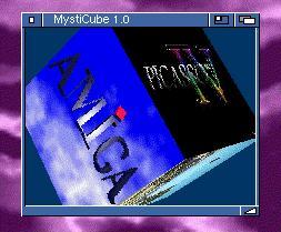 MystiCube