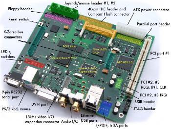NatAmi 64 MX