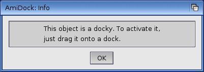 NetDock