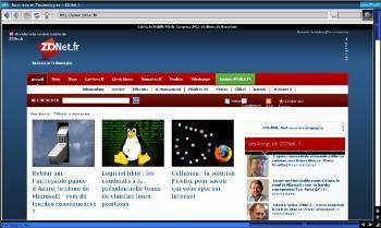 Navigateurs AmigaOS 4