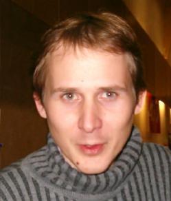 Nicolas Riquier