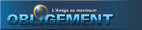 Obligement Magazine AmigaOS et MorphOS