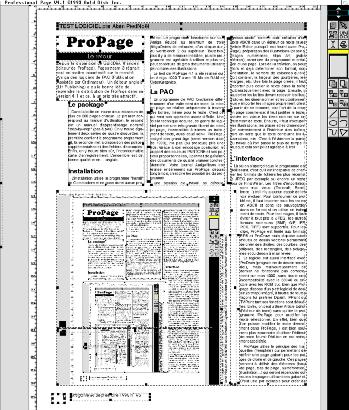 Pro Page 4.1
