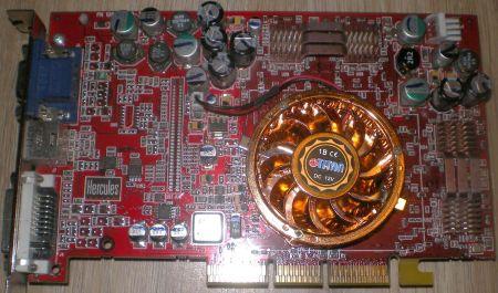 Radeon 9700 Pro