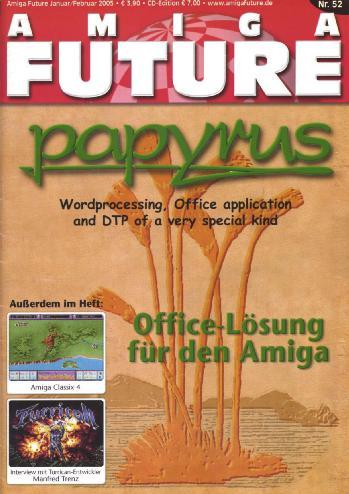 Amiga Future