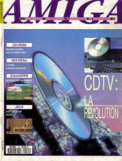 Amiga Revue 35