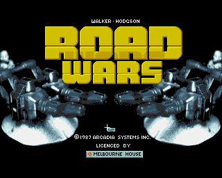 Roadwars