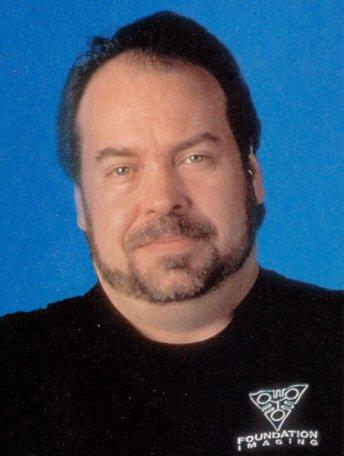 Ron Thornton