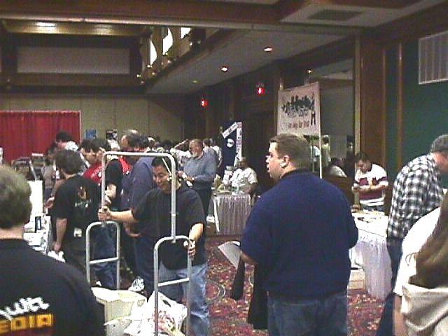 Gateway Amiga Show 2000