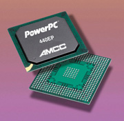PowerPC 440ep