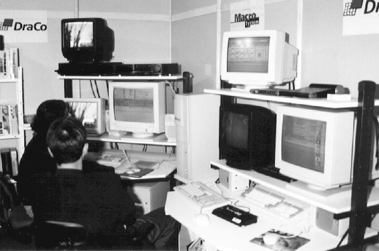 SATIS 1996