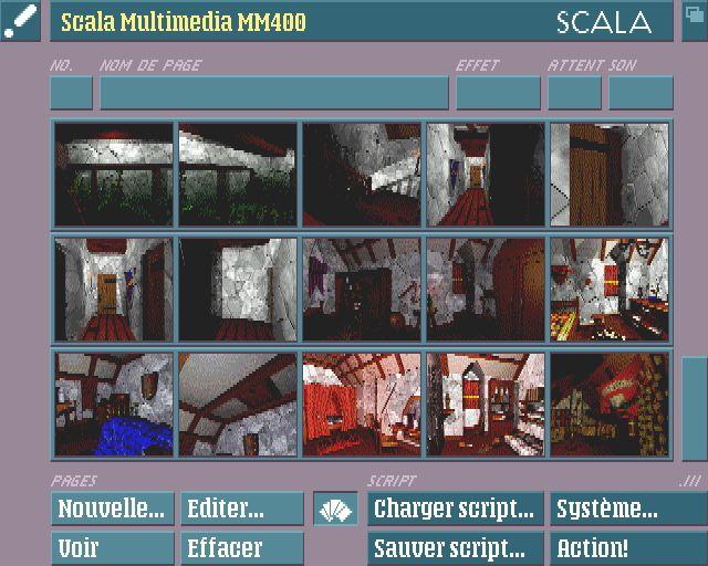 Scala MM400