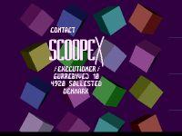 Scoopex