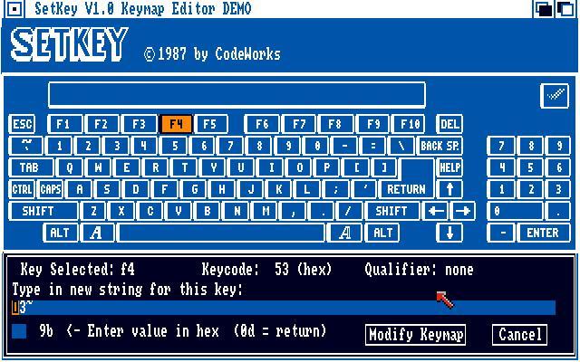 SetKey 2.0