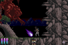 Shadow Of The Beast 3