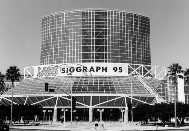Siggraph 1995