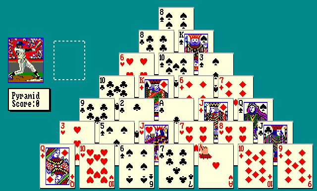 Solitaire Royale