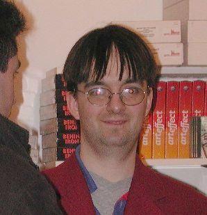Steffen Haeuser