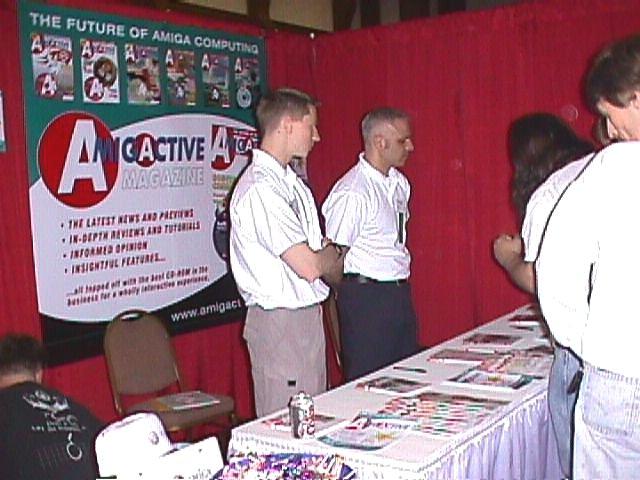 Amiga Active